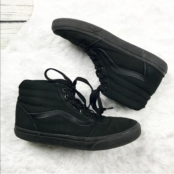 Vans Shoes | Mens Vans Old Skool All